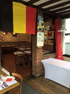 Taverne 't Zonlicht - Foto's