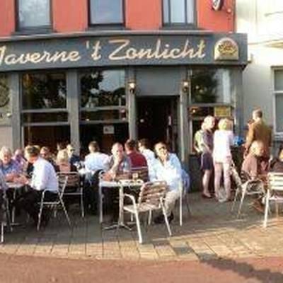 Taverne 't Zonlicht  - Taverne